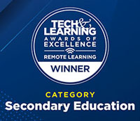 TandL remote learning award