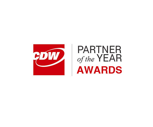 2007 CDW Silver Partner for the Year Award