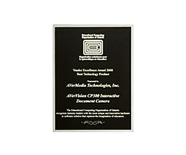 ECOO Best Technology Product: AVerVision CP300