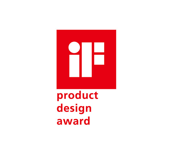 2009 German iF Design and Engineering Award
