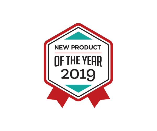 New Product of the Year 2019
