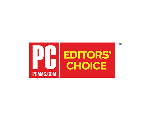 PCMAG editors' choice