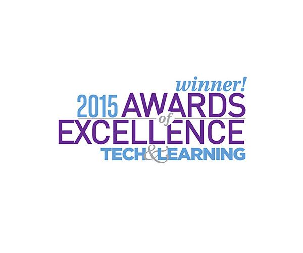 Tech & Learning Awards of Excellence