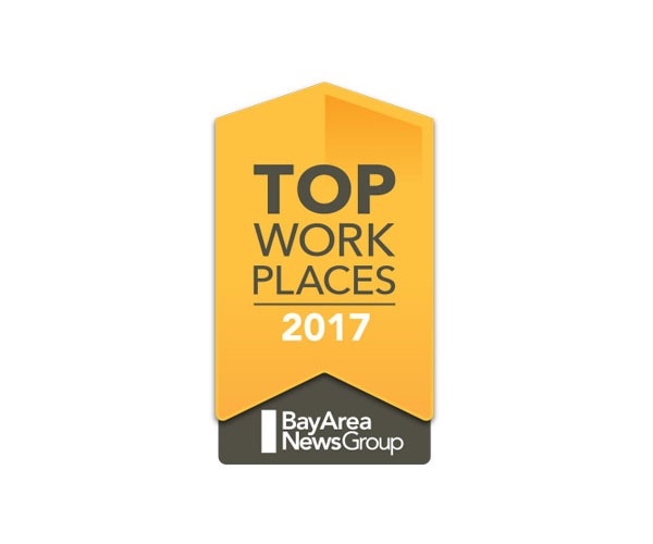 Top Workplaces 2017 Award