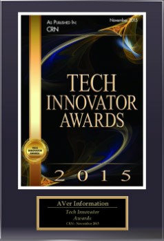 Tech Innovator Awards 2015
