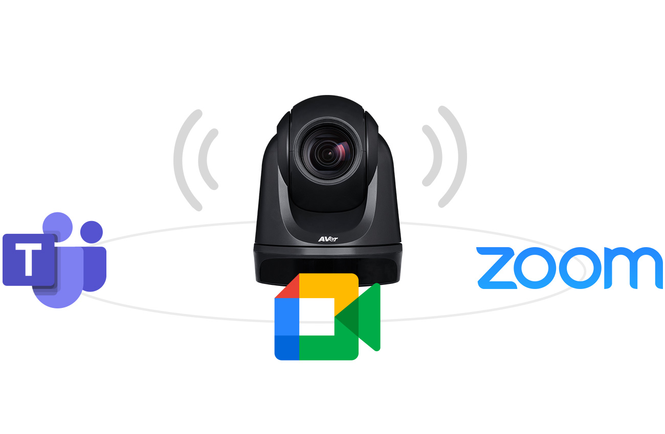 All popular video conferencing platforms