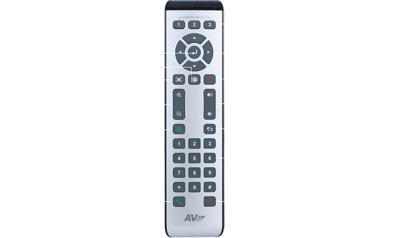 Hub and remote